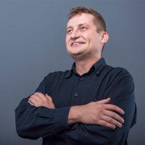 Валерій Богданов