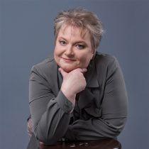 Ірина Лисікова