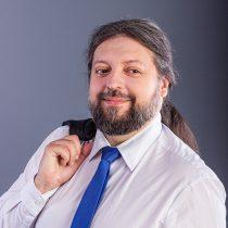 Олександр Веприк
